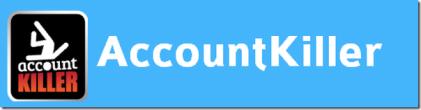 AccountKiller