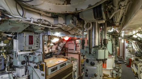 HMS-Ocelot