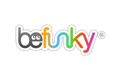 BeFunkyLogo_onWhite_v1